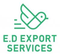 E.D Export